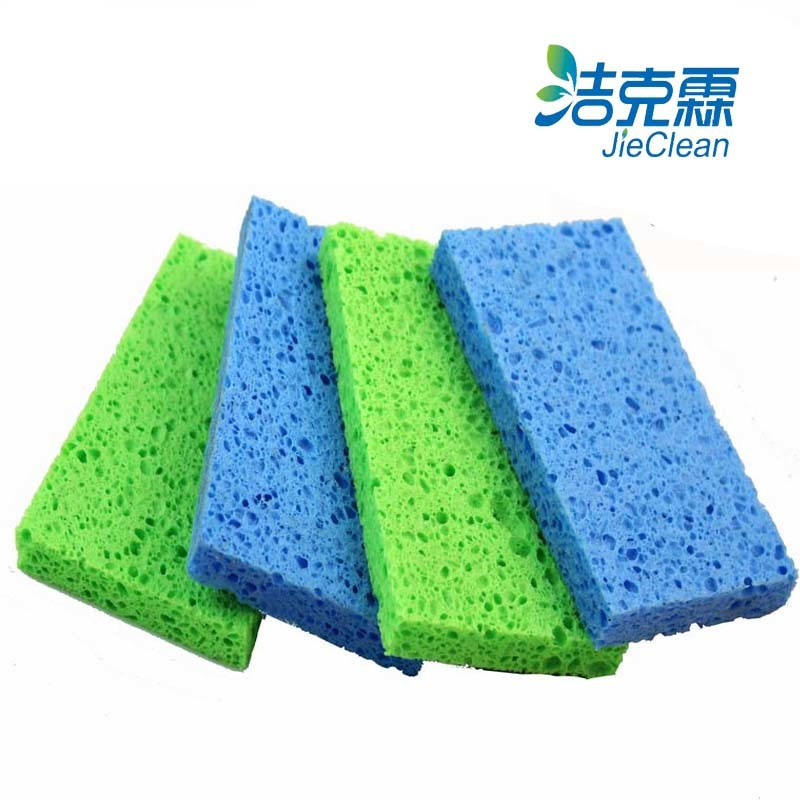 Expert Cleaning-- Cellulose Sponge pictures & photos