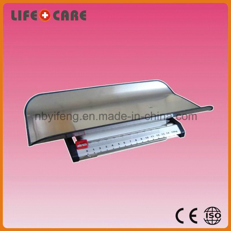 150kg Medical Electronic Pediatric Scale