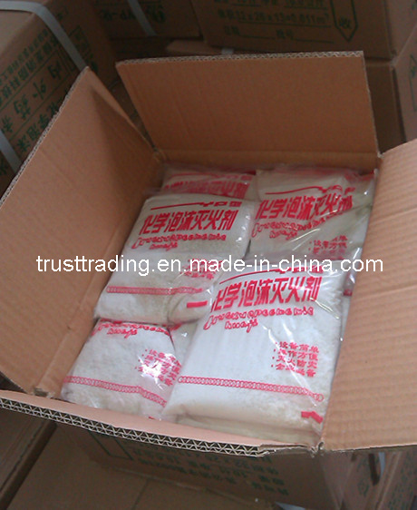 ABC Fire Fighting Dry Chemical Powder