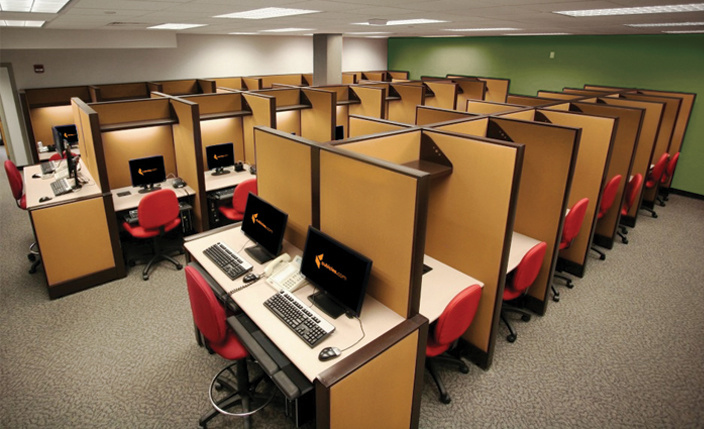 cubicle for office. China Call Center Cubicle For Office Furniture - Center, Workbench