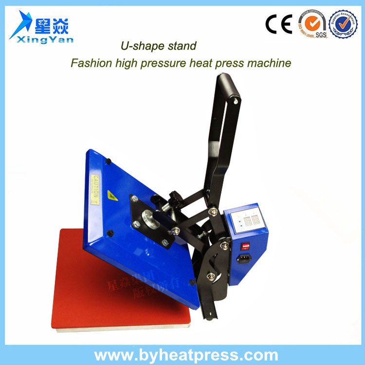 Digital Heat Press Printer Transfer T-Shirt Sublimation Machine pictures & photos
