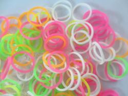China 2014 Fashion 12000 Rubber Bands Diy Loom Bands Kit Colorful