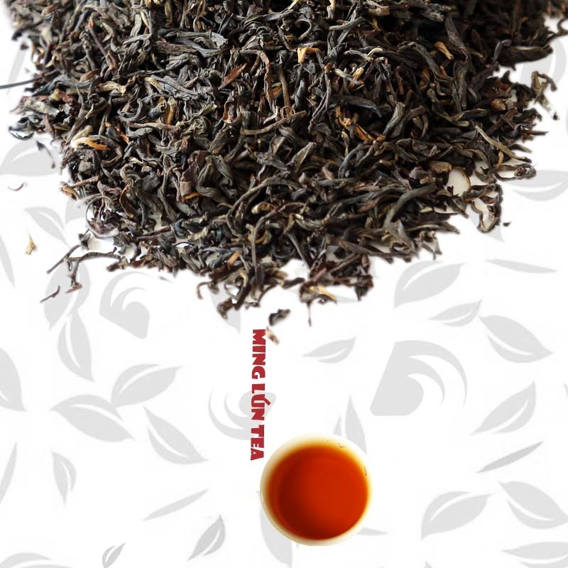 Chinese Hight Mountain Black Tea Chinese Black Tea pictures & photos