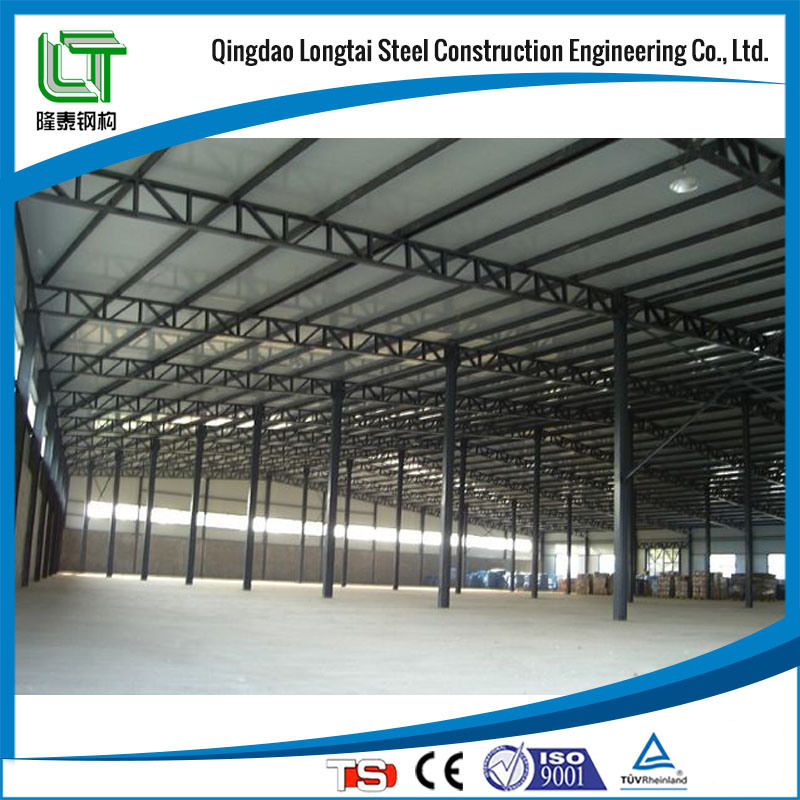 Certified Light Steel Building