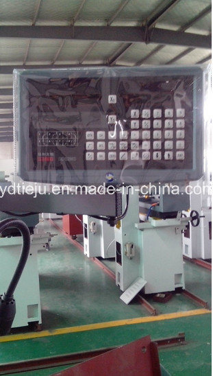 Electric Surface Grinding Machine with Digital Readout Mds820 pictures & photos