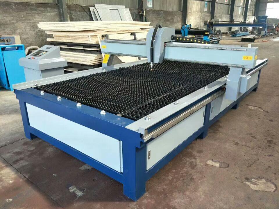 China CNC Plasma Cutter Price 1325 CNC Plasma Cutting Machine for ...