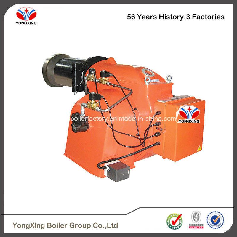 China Ce Certificate 24-4151kw Industrial Light Oil Diesel Burner ...