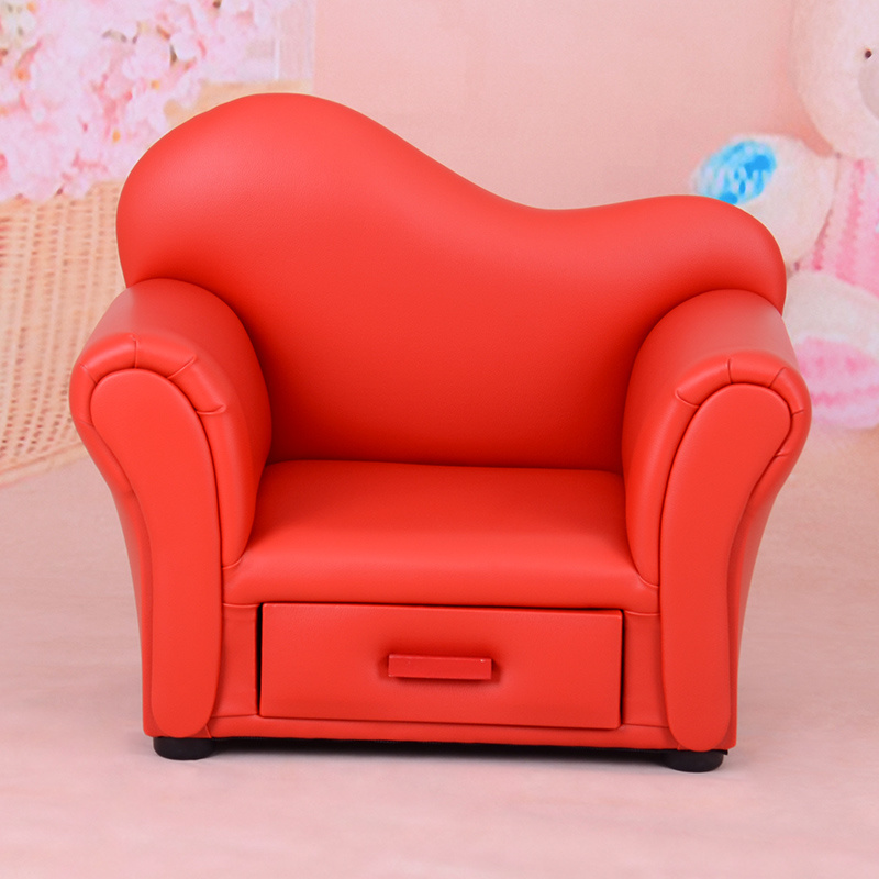 China Home Living Room Kids Sofa With Storage Box Sf 29 02 Children Furniture