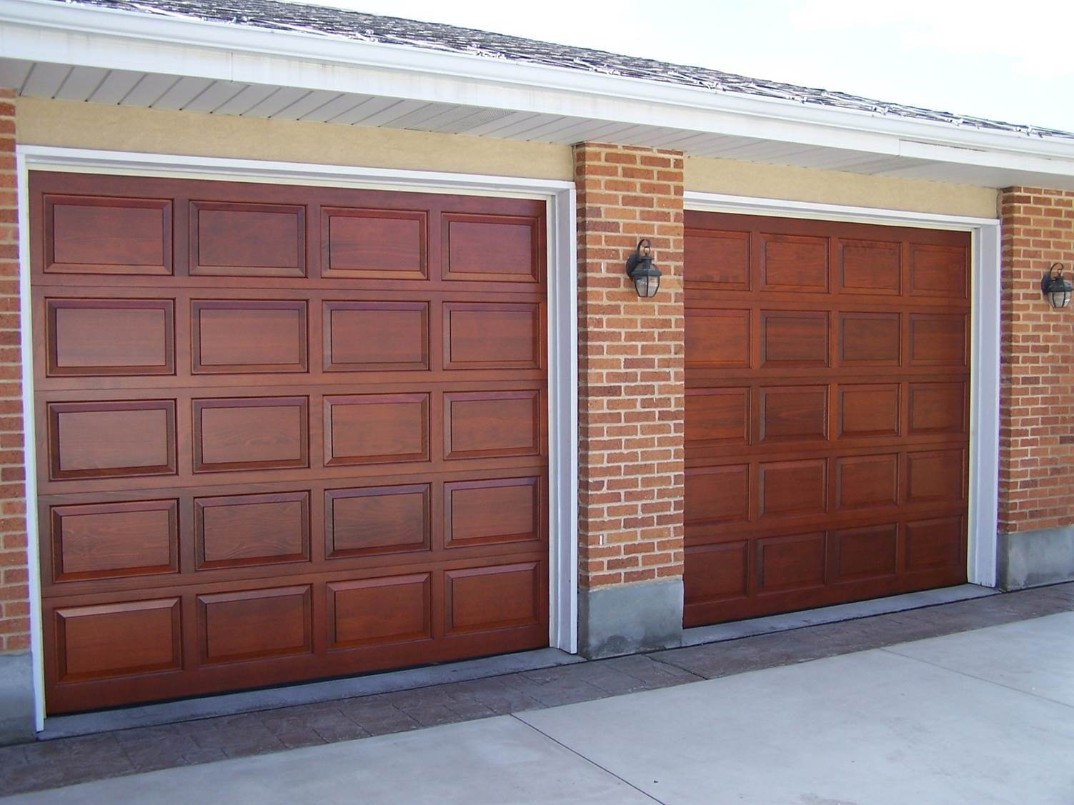 High Quality Contemporary Roll up Garage Door