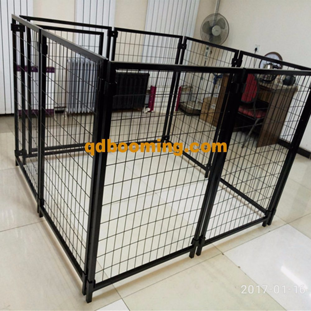 China Modular Welded Wire Mesh Modular Pet Enclosure - China Pet ...