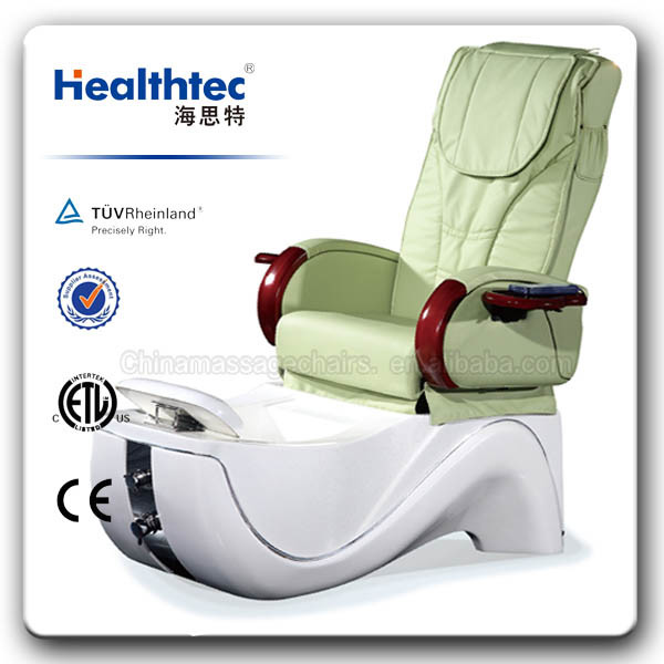 Special Offer Electric Massage Pedicure Chair with Pipeless Jet Pump (A202-1602) pictures & photos