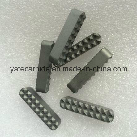Tungsten Carbide Insert, Gripper Chuck