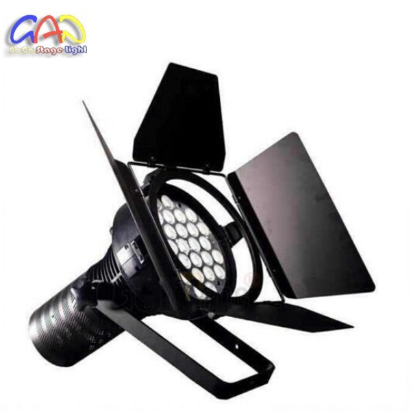 China New Car Show Light W CREE LED PAR Light China LED PAR - Led car show lights