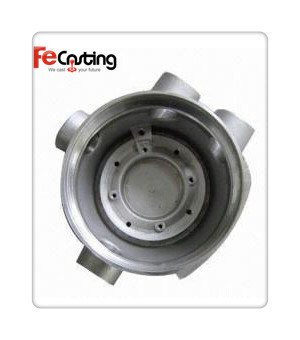 Custom Steel Investment/Presicion Castings Parts for Machined pictures & photos
