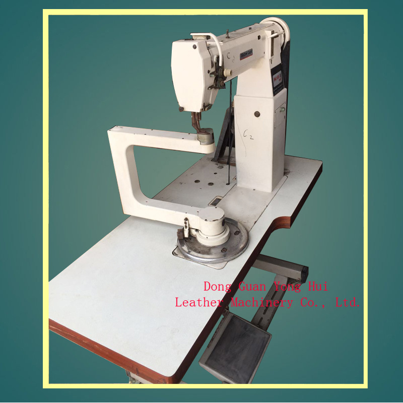 Used Korea Mellow Light 360 Rotary Sewing Machine (KW 505B)