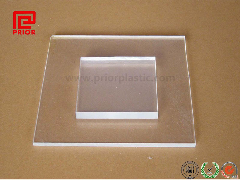 Anti-Static PMMA Plexiglass Sheet with 1000X2000mm pictures & photos
