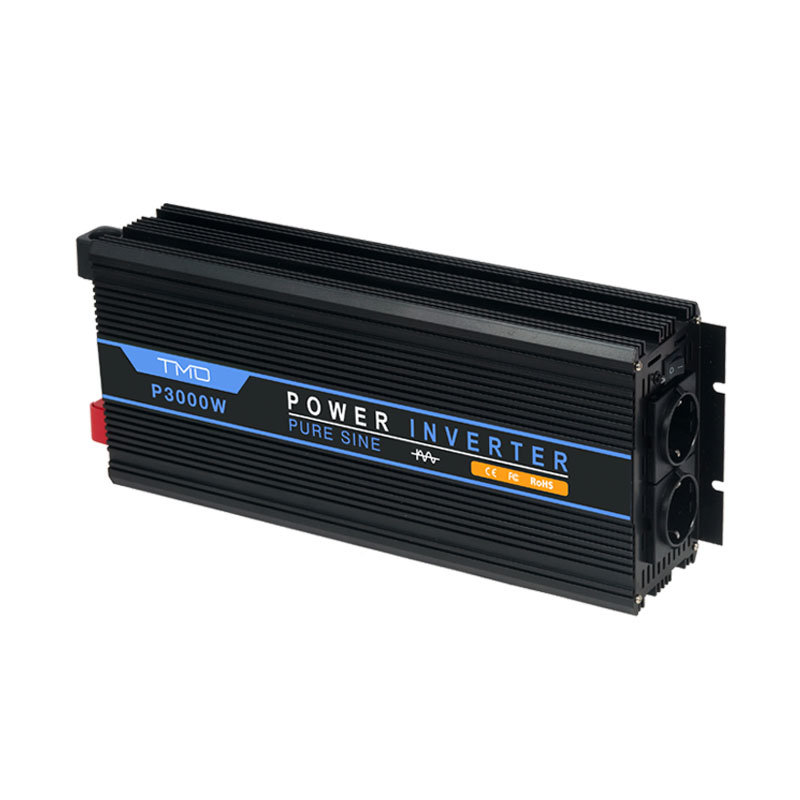 [Hot Item] 3000 Watt 12V 24V 48V China Power Inverter Charger