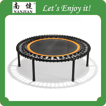 Mini Kids Commercial Trampoline with Handle