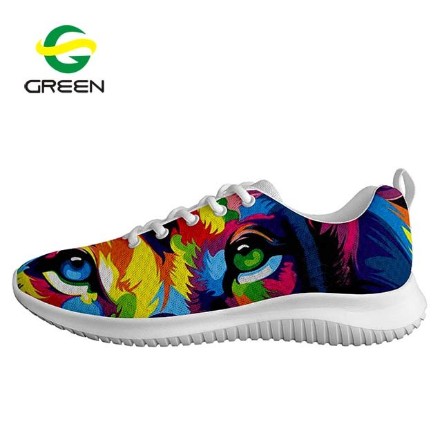 34858dea6ef7 China Greenshoe Private Design Blank Shoes and Sneakers