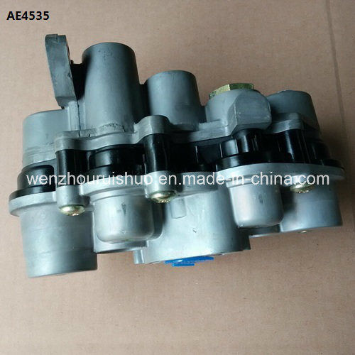 Ae4535 Multi-Circuit Protection Valve for Truck