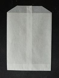 China 60x 75 Mm Glassine Bags