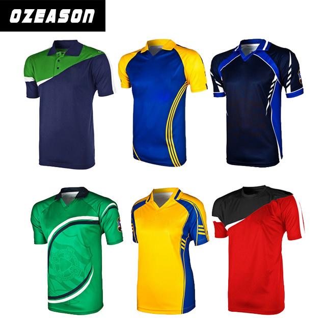 [Hot Item] Custom Team Wear Cricket Shirts Pants Cricket Kits Cricket  Uniforms