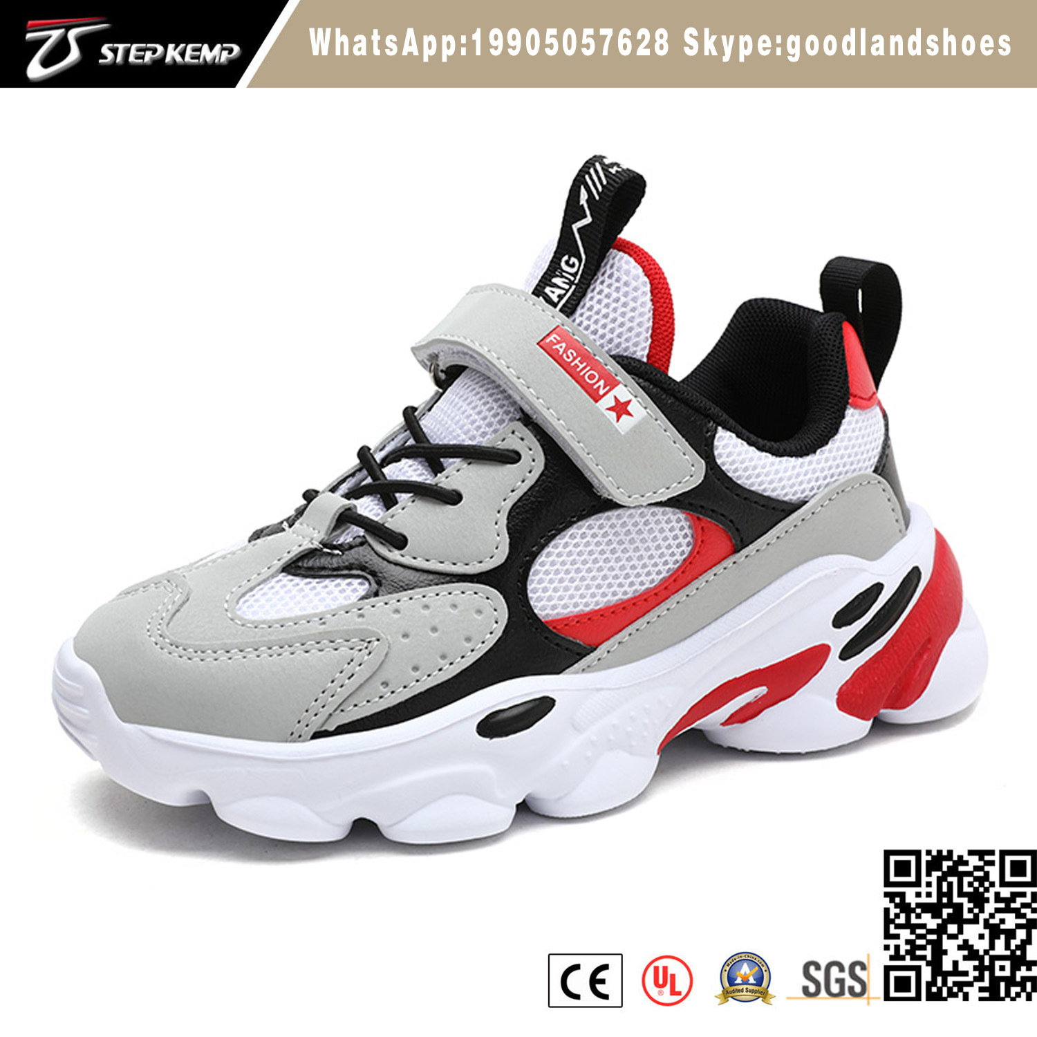 China 2020 New Design Spring Shoes