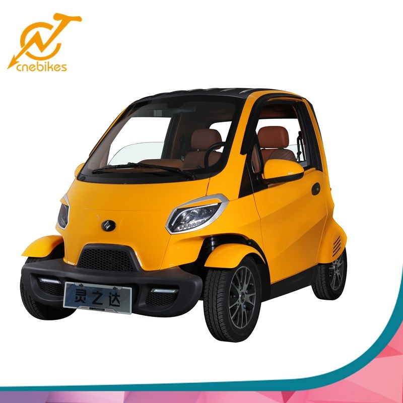 Hot Item S Eec Electric Car Price New 2 Seats Cars Used