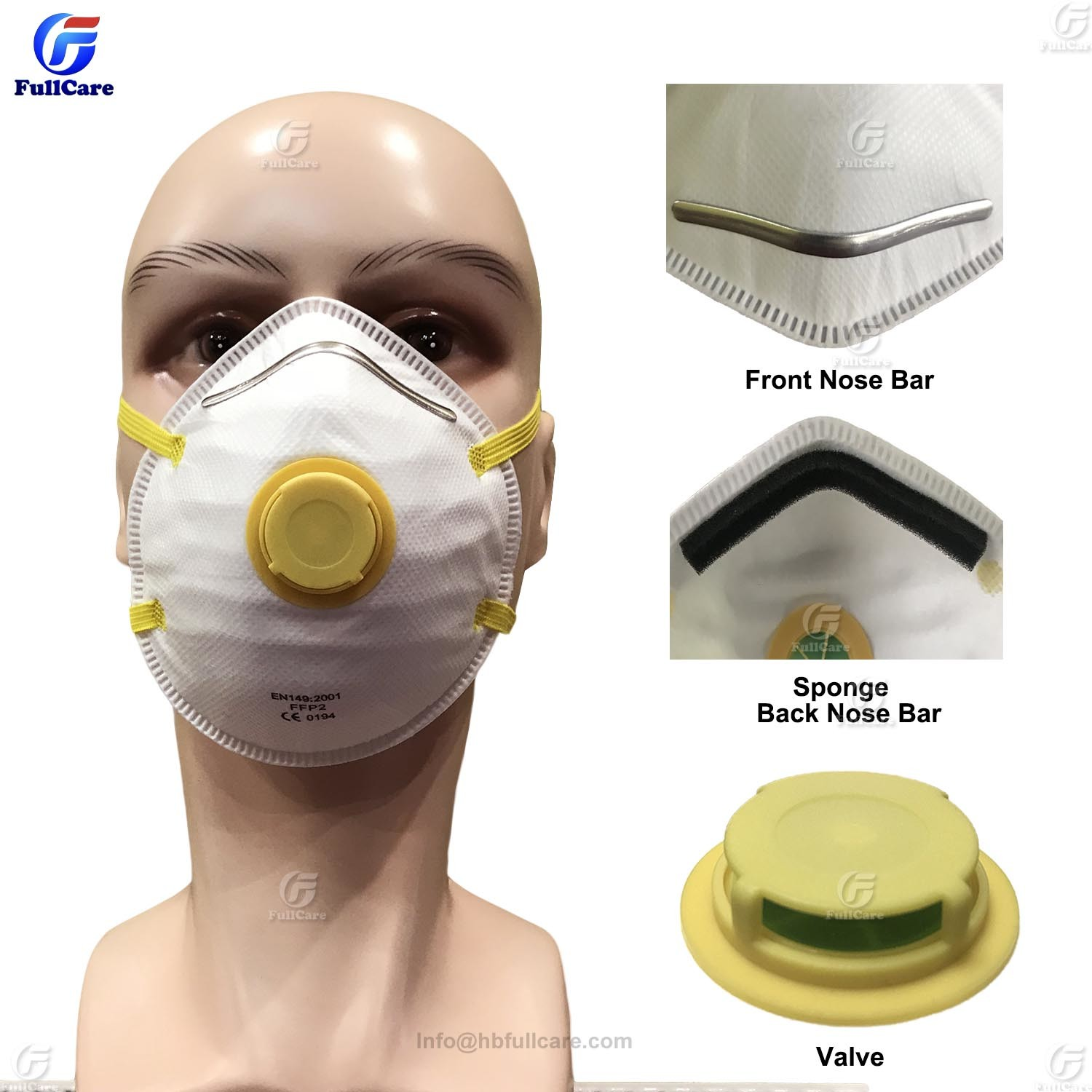 Mask hot Item Respirator Protecting Dust N95 Mask