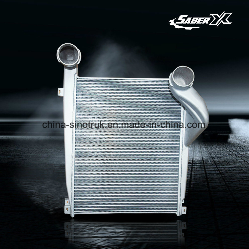 [Hot Item] Best Aluminum Radiator for Benz 9605000801 6505010701 3465005503  0455000004 with Low Price