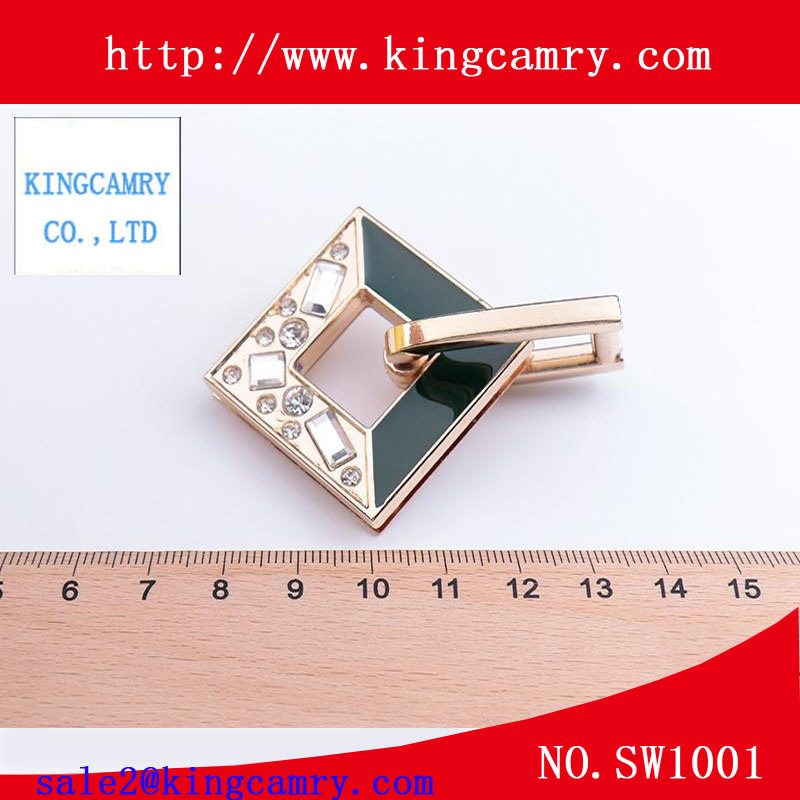 Fashion Handbag Accessory /Bag Clasp Handle pictures & photos