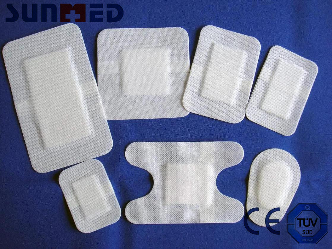 Sterile Wound Dressing