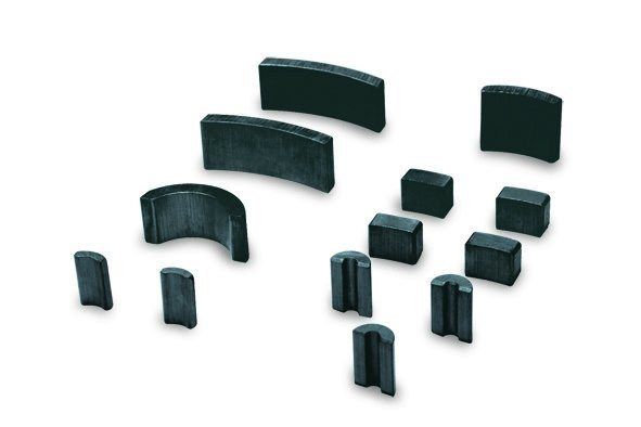 Ferrite Magnet Used for Household Appliances