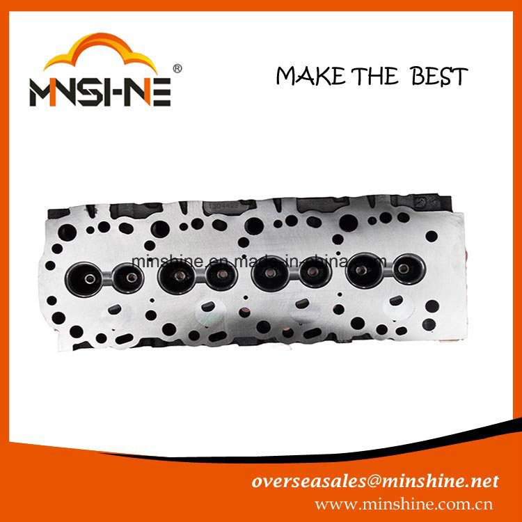 Auto Aluminium Cylinder Head for Toyota 3L pictures & photos