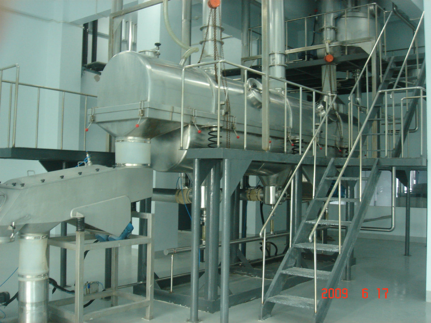 Milk Powder Production Line pictures & photos