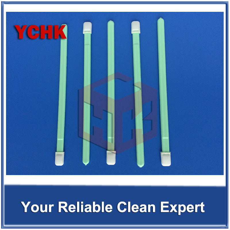 Electronic Industrial Use Polyester Swab Substitute For Texwipe Swab pictures & photos