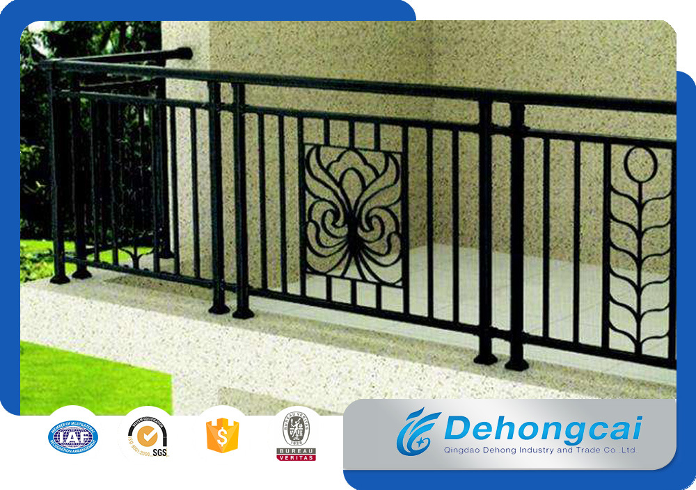 china classic wrought iron balcony fence balcony balustrade