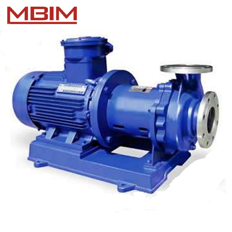 Magnetic Pump (CQB40-25-125)