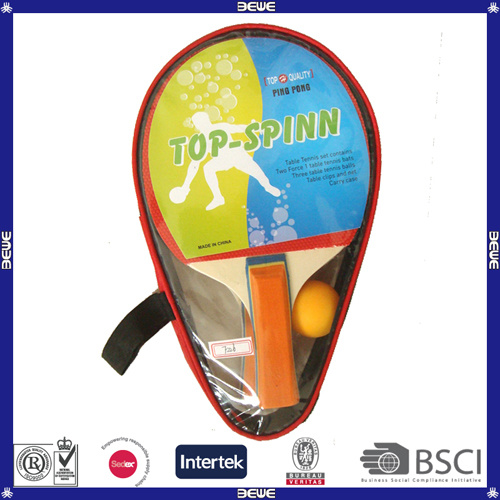 Cheap Price OEM Made in China Cheap Price Table Tennis Racket pictures & photos