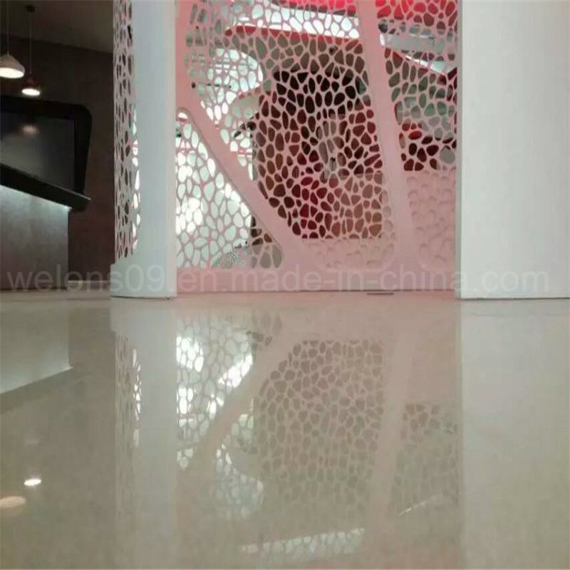 [Hot Item] Epoxy Resin Floor Coating for High Class Places (TH-02)