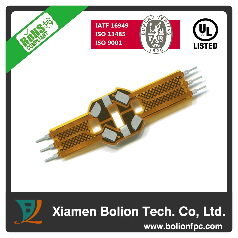 China Finger Sculptured Fpc Flex Circuit Pcb Photos Pictures Integrated Circuitelectronic Ic Buy Circuitpcb
