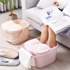 China Factory Direct Large Wash Feet Wash Bath Tub Large Plastic