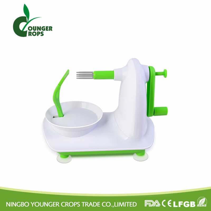 Multi-Purpose Utility Clever Cutter 2-in-1 Food Chopper pictures & photos
