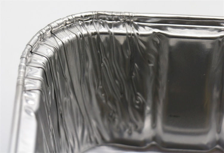 Universal Aluminum Foil Container (Z4012) pictures & photos