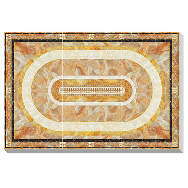 China Anti Slip Building Materials Polish Floor Tiles For Carpet