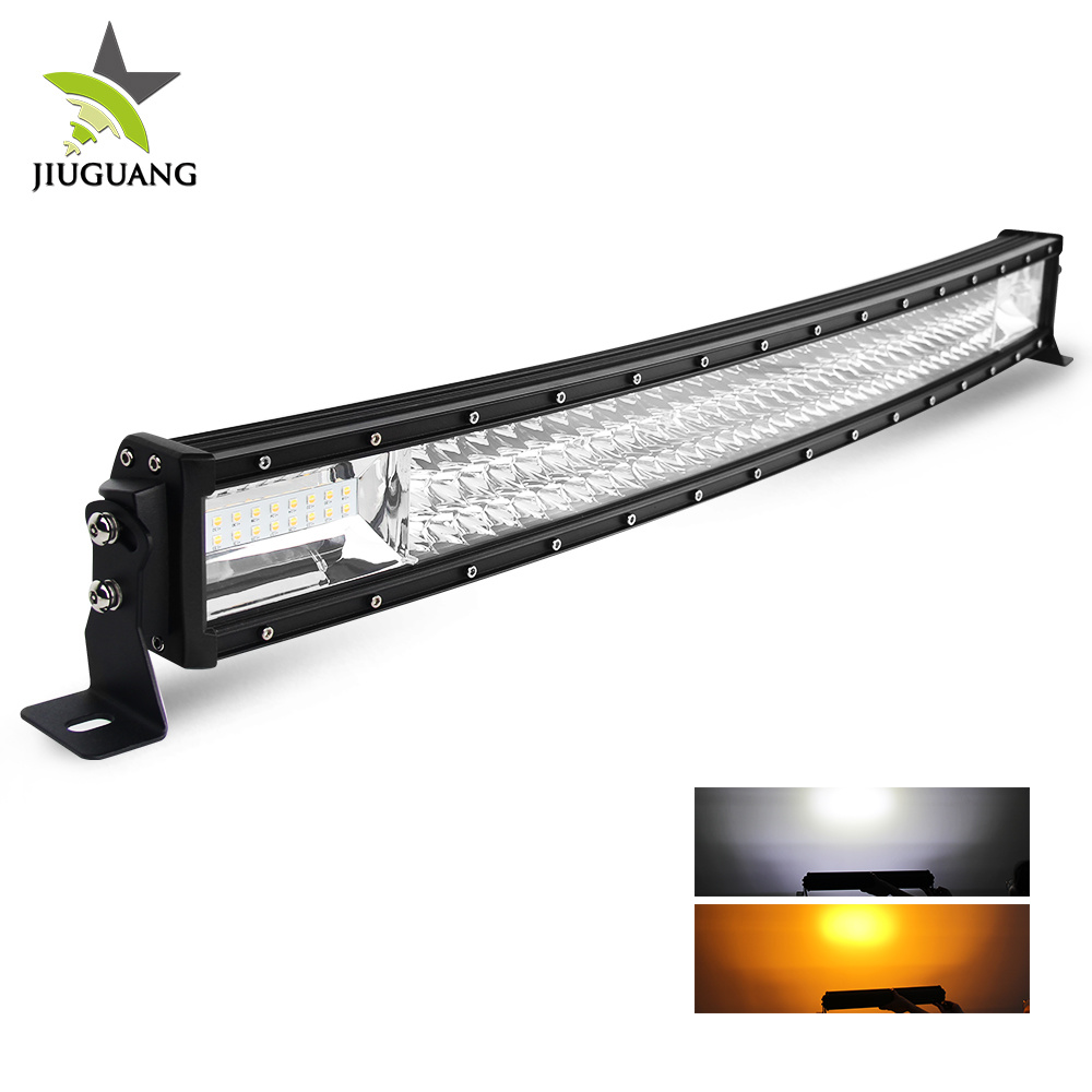 China 400w Waterproof 4x4 12 Volt 22inch Led Light Bar For Auto Lighting Trucks Car Strobe