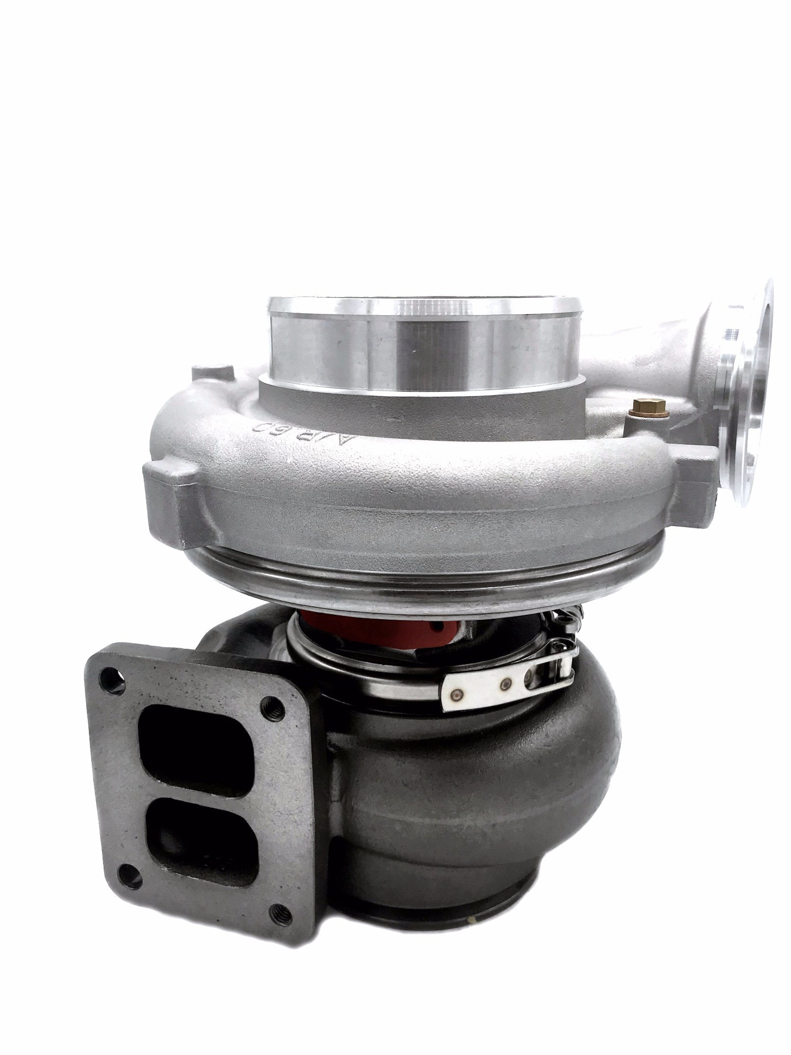 China Turbocharger (GT42) with 75mm Billet Wheel, 1 15
