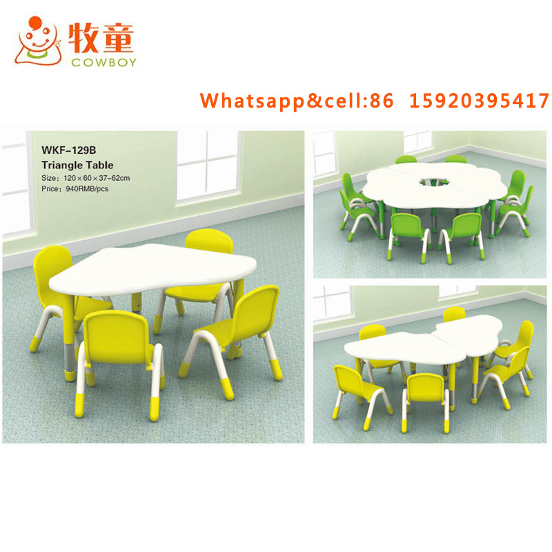 Attirant Kids Play School Tables And Chairs For Sale