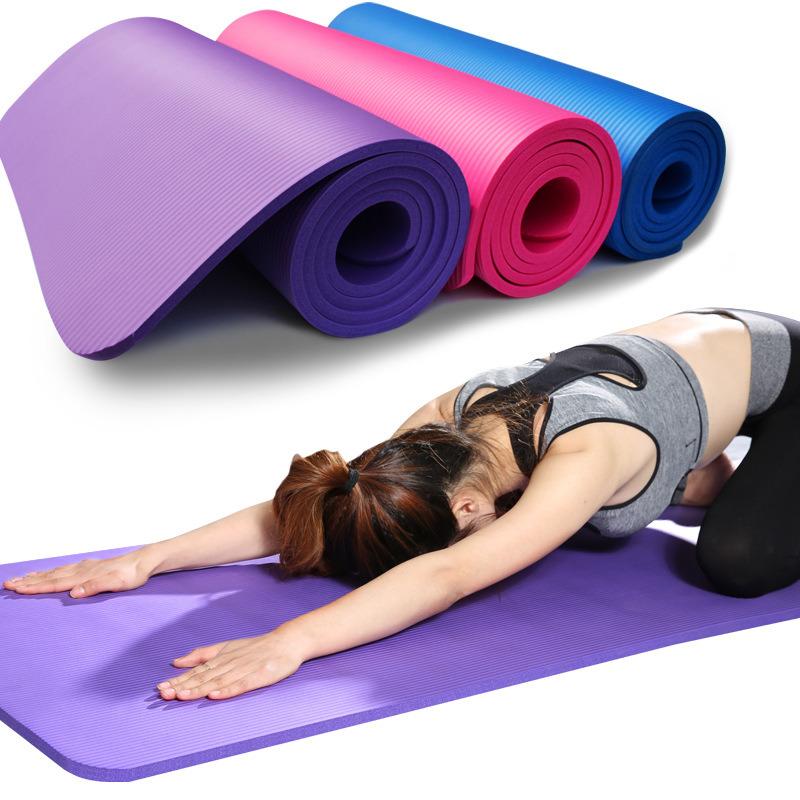 China Wholesale Custom Non-Slip Yoga Mats Fitness Foldable Fitness  Environmental Gym EVA Exercise Pads - China Yoga Mat and Gym EVA Exercise  Pads price