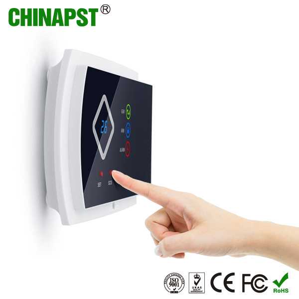 2018 China Wireless Security GSM Home Alarm System (PST-G10A) pictures & photos